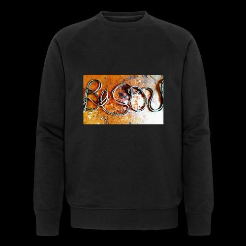 bisou - Sweat-shirt bio Stanley & Stella Homme