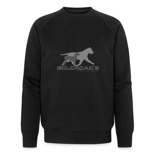 Goldroads - Ekologisk sweatshirt herr från Stanley & Stella
