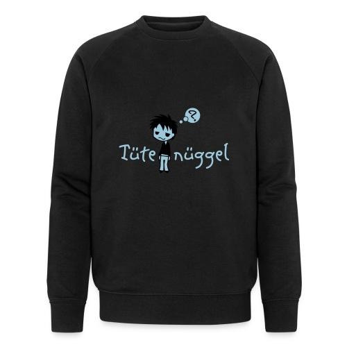 Tütenüggel (Kölsch, Karneval, Köln) - Männer Bio-Sweatshirt von Stanley & Stella