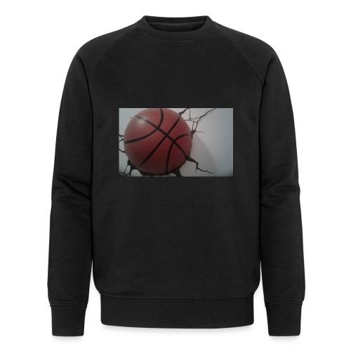 Softer Kevin K - Ekologisk sweatshirt herr från Stanley & Stella