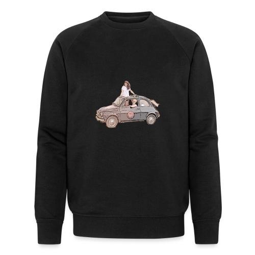 Ma Titine 500 - Sweat-shirt bio Stanley & Stella Homme