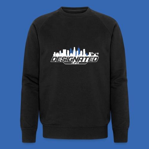 Designated - Männer Bio-Sweatshirt von Stanley & Stella