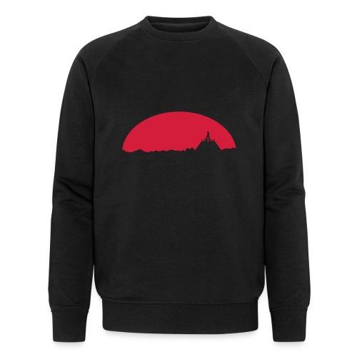 Skyline - Männer Bio-Sweatshirt von Stanley & Stella