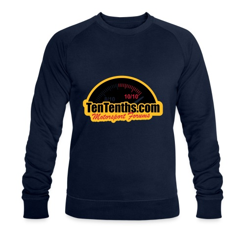 3Colour_Logo - Men's Organic Sweatshirt