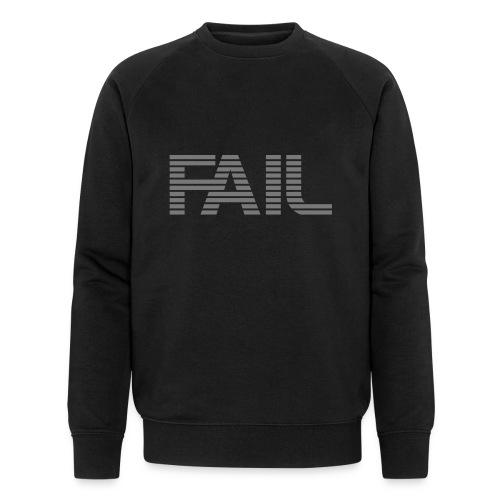 FAIL - Männer Bio-Sweatshirt von Stanley & Stella