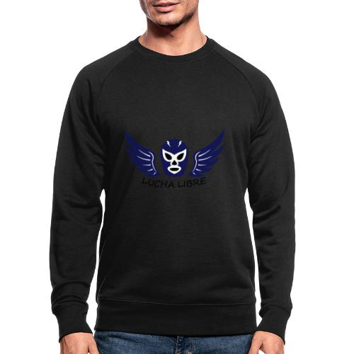 Lucha Libre - Sweat-shirt bio