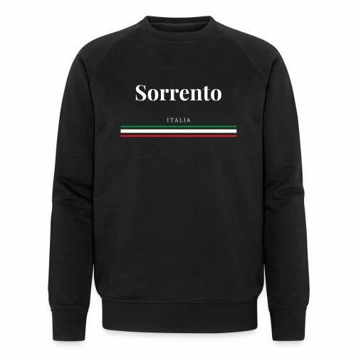 Sorrente, Italie - Sweat-shirt bio Stanley & Stella Homme