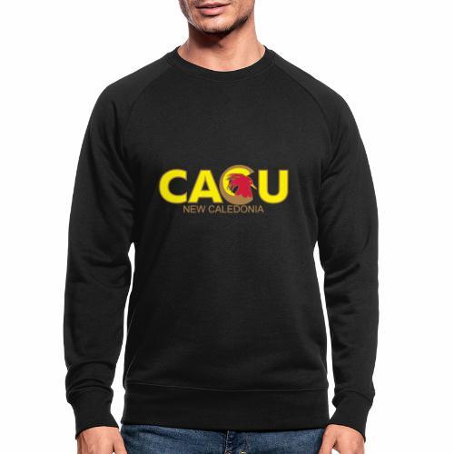 Cagu New Caldeonia - Sweat-shirt bio