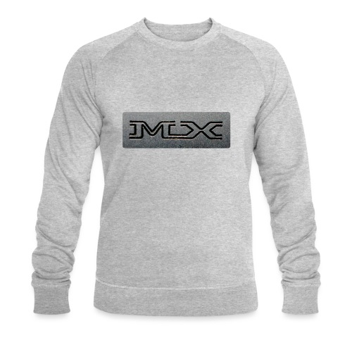 MX - Felpa ecologica da uomo