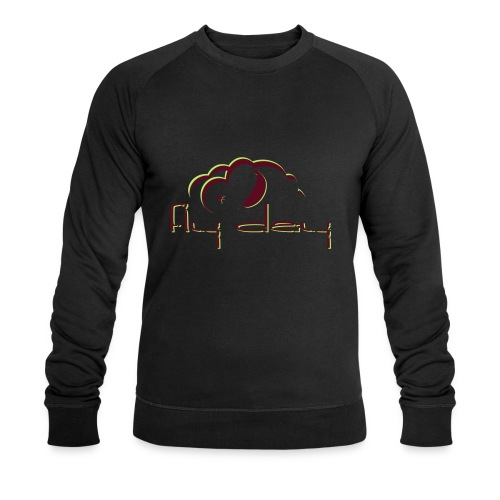 Fly Day - Sweat-shirt bio Stanley & Stella Homme