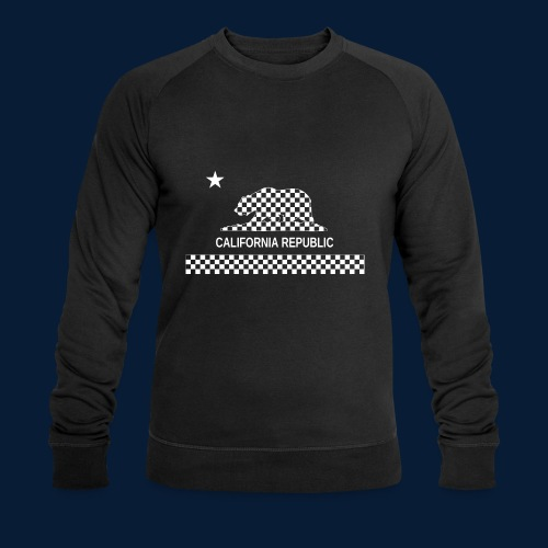 California Republic - Männer Bio-Sweatshirt von Stanley & Stella