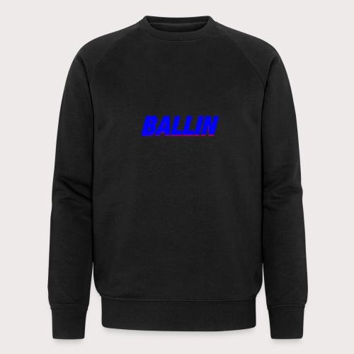 Ballin - Männer Bio-Sweatshirt von Stanley & Stella