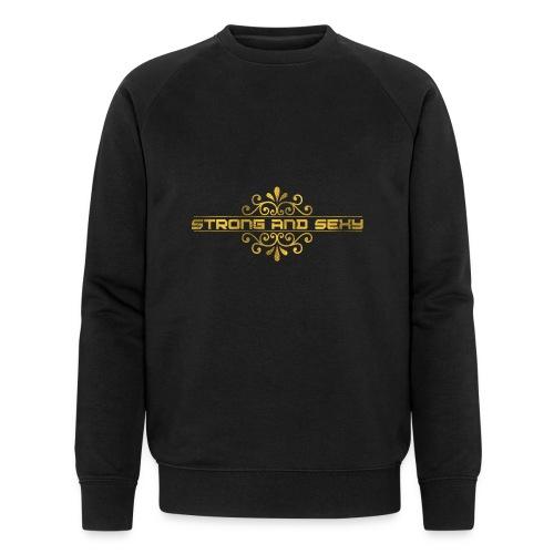 S.A.S. Cap - Mannen bio sweatshirt