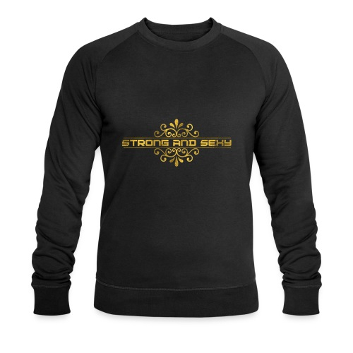 S.A.S. Women shirt - Mannen bio sweatshirt