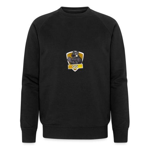 QUICK GAMING - Men's Organic Sweatshirt