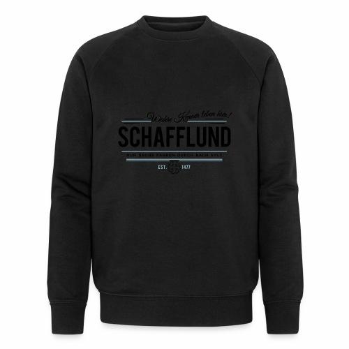 Schafflund - für Kenner 2 - Männer Bio-Sweatshirt von Stanley & Stella