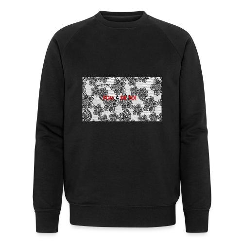 JE ME FOUS DE TOI 3 edite - Sweat-shirt bio Stanley & Stella Homme