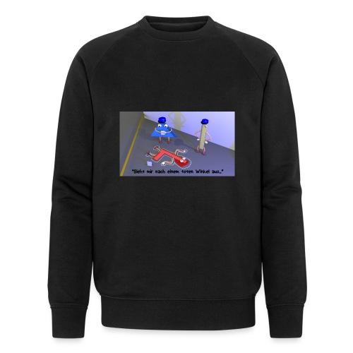 T-Shirt Toter Winkel - Männer Bio-Sweatshirt von Stanley & Stella