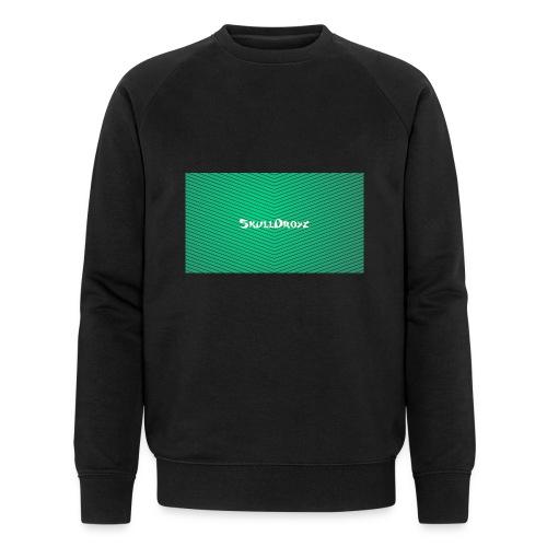 backgrounder - Männer Bio-Sweatshirt von Stanley & Stella