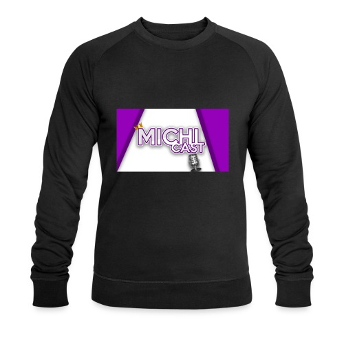 Camisa MichiCast - Men's Organic Sweatshirt by Stanley & Stella