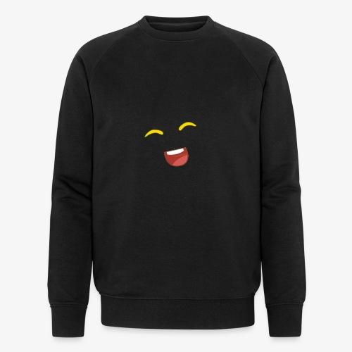 banana - Men's Organic Sweatshirt by Stanley & Stella