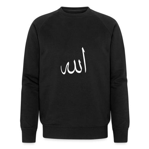 Allah - Sweat-shirt bio Stanley & Stella Homme