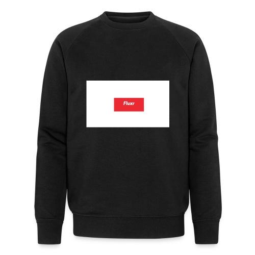 Fluxr 4 - Ekologisk sweatshirt herr från Stanley & Stella