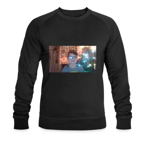 limited adition - Men's Organic Sweatshirt by Stanley & Stella