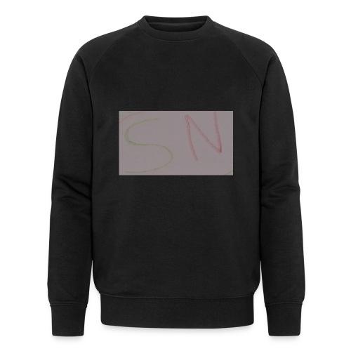 SASNINJA's merch - Men's Organic Sweatshirt by Stanley & Stella