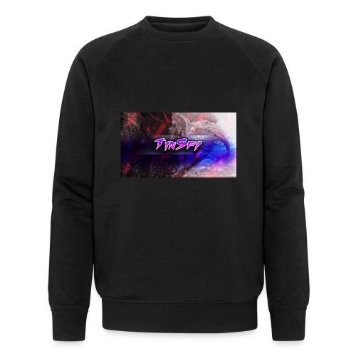 TinSpy YT - Ekologisk sweatshirt herr från Stanley & Stella