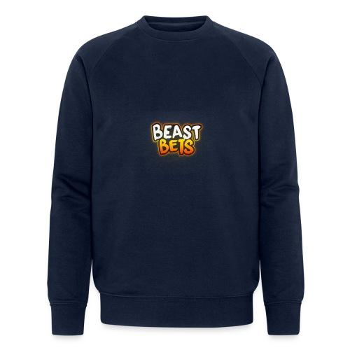 BeastBets - Økologisk Stanley & Stella sweatshirt til herrer