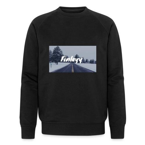 Finleyy - Men's Organic Sweatshirt by Stanley & Stella