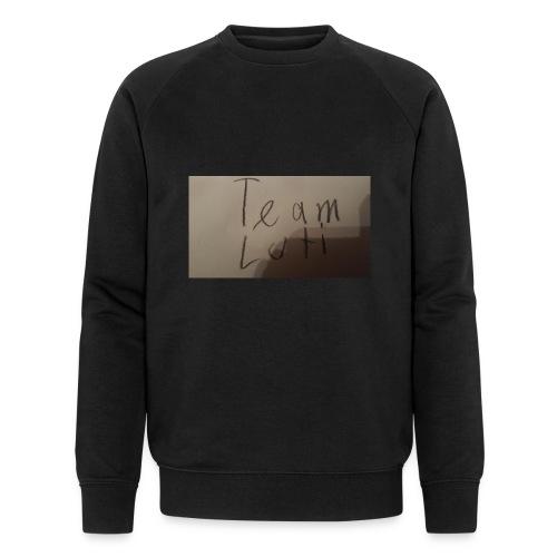 Team Luti - Männer Bio-Sweatshirt von Stanley & Stella