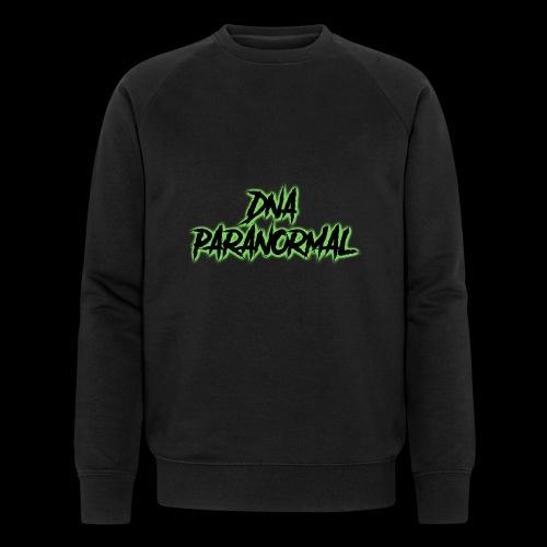 DNA PARANORMAL - Men's Organic Sweatshirt by Stanley & Stella