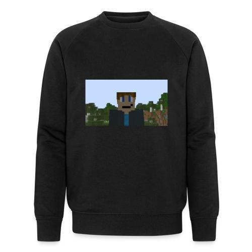 Remle83 Karaktär - Ekologisk sweatshirt herr från Stanley & Stella