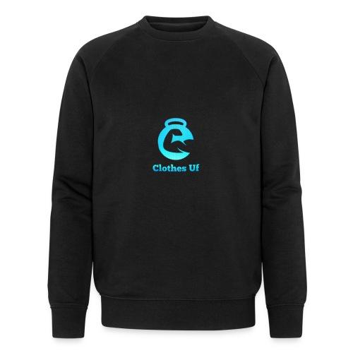 Clothes Uf - Ekologisk sweatshirt herr från Stanley & Stella