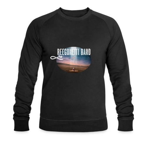 Reegonetti Band - Exploring the unknown - Ekologisk sweatshirt herr från Stanley & Stella