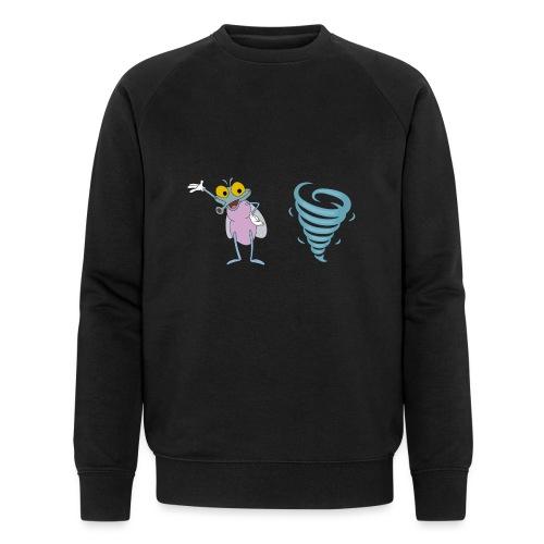 MuggenSturm - Shirt 02 - Männer Bio-Sweatshirt von Stanley & Stella