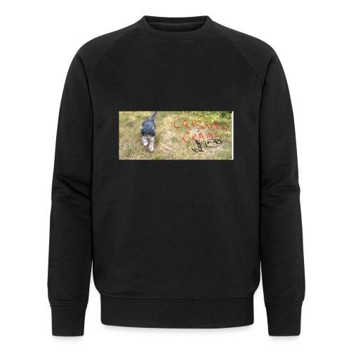 catssin's craat - Ekologiczna bluza męska Stanley & Stella