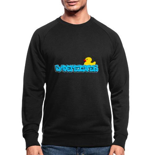 Bademeister - Männer Bio-Sweatshirt