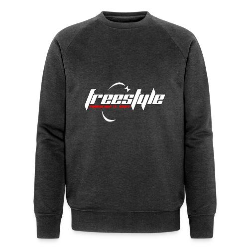 Freestyle - Powerlooping, baby! - Men's Organic Sweatshirt by Stanley & Stella