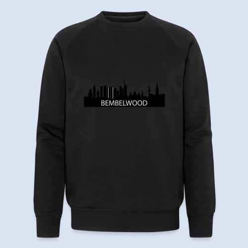 BEMBELwood Frankfurt - Männer Bio-Sweatshirt von Stanley & Stella