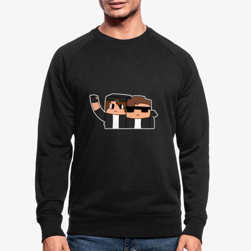 RTGaming - Mannen bio sweatshirt