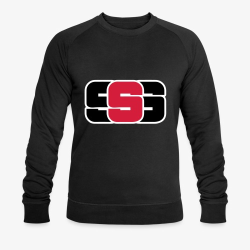 Strong Sound Solution - Men's Organic Sweatshirt by Stanley & Stella