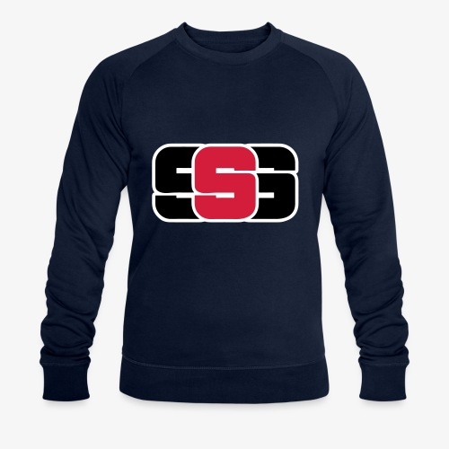 Strong Sound Solution - Men's Organic Sweatshirt by Stanley & Stella