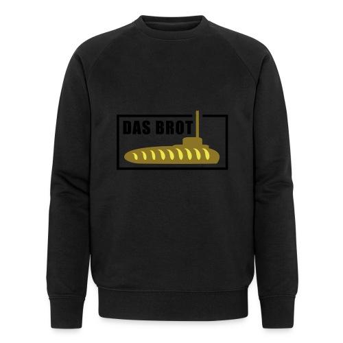 Das Brot - Männer Bio-Sweatshirt von Stanley & Stella