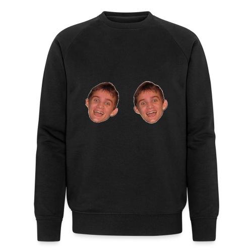 Worst underwear gif - Men's Organic Sweatshirt