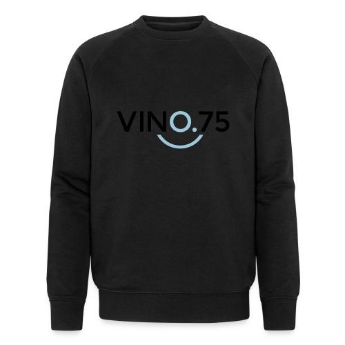 VINO75 - Felpa ecologica da uomo di Stanley & Stella
