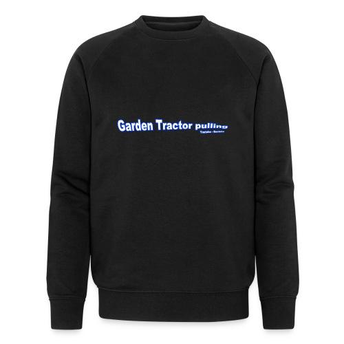 Børne Garden Tractor pulling - Økologisk Stanley & Stella sweatshirt til herrer