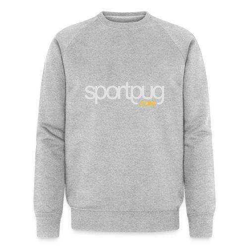 SportPug.com - Miesten luomucollegepaita